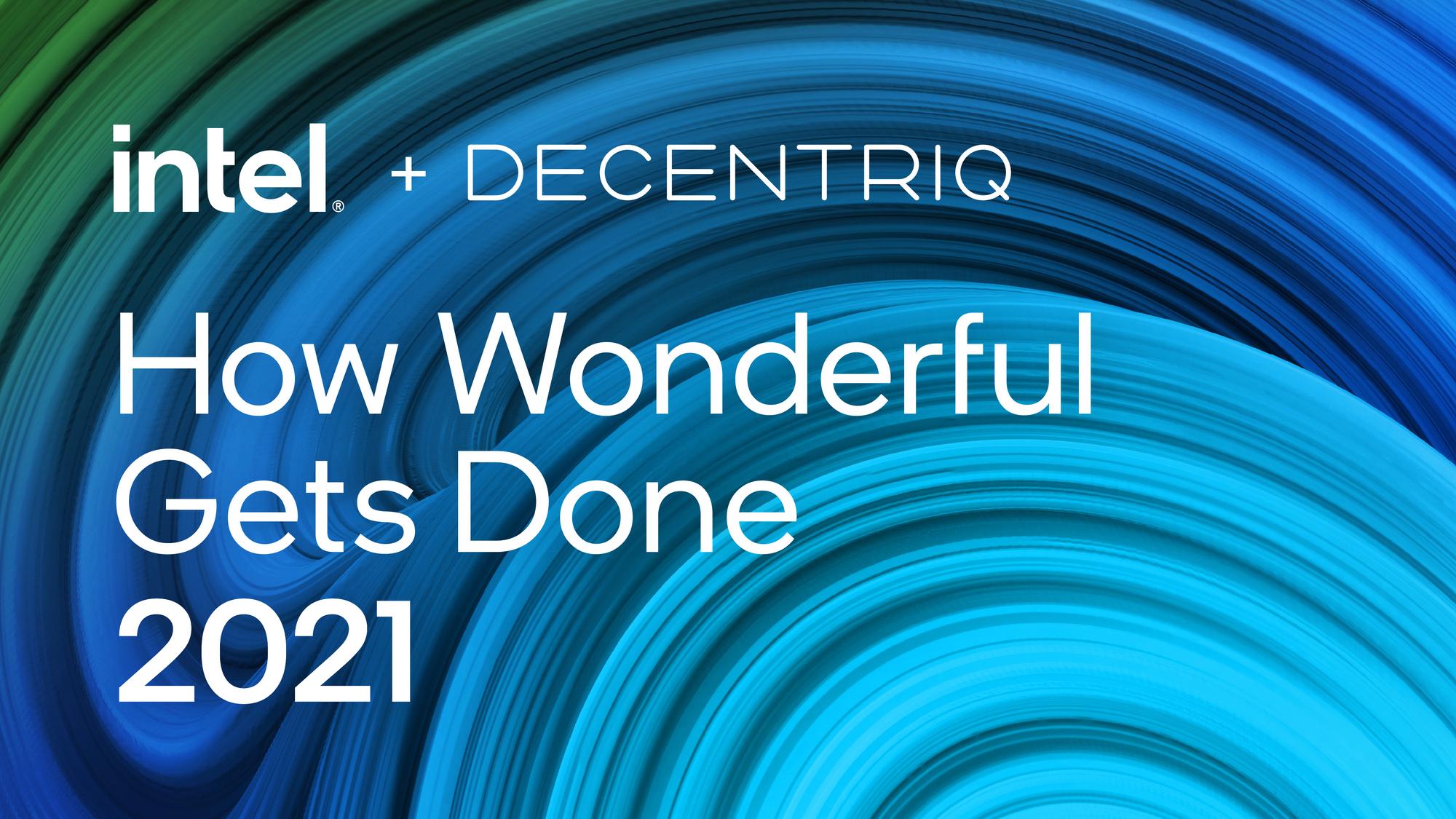 decentriq-is-a-launch-partner-of-intel