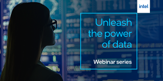 [Webinar] Intel, Swiss Re, and Decentriq on unlocking the value of private data